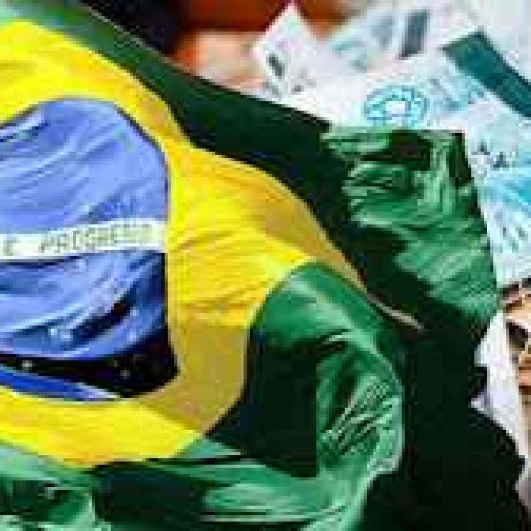 brasile  cuneo wedge  ichimoku