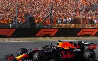 Week end molto importante a Sochi per  Max Verstappen che sulla carta come a Monza non è il favorit