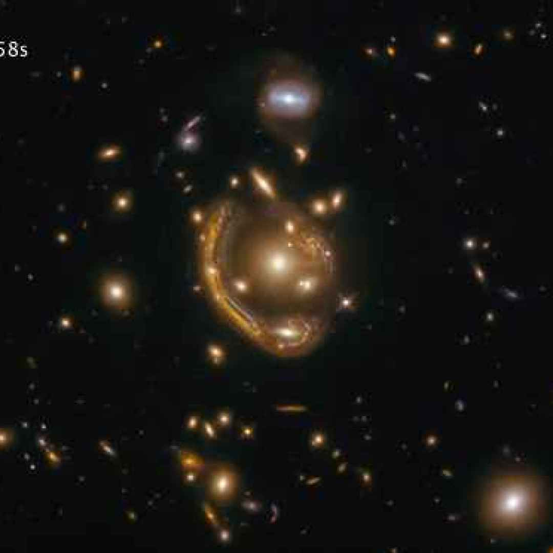galassie  hubble
