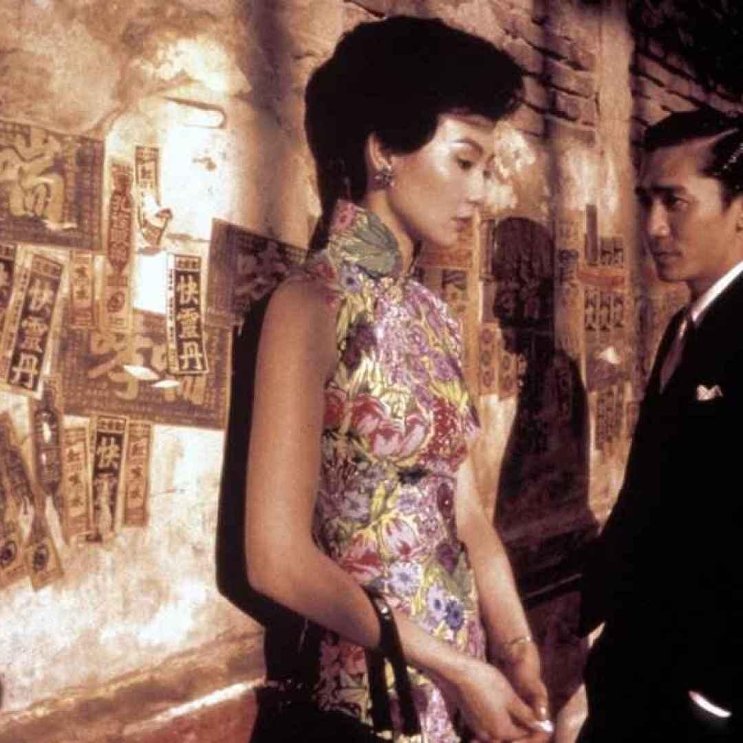 cina  moda  qipao  moda cinese  fashion