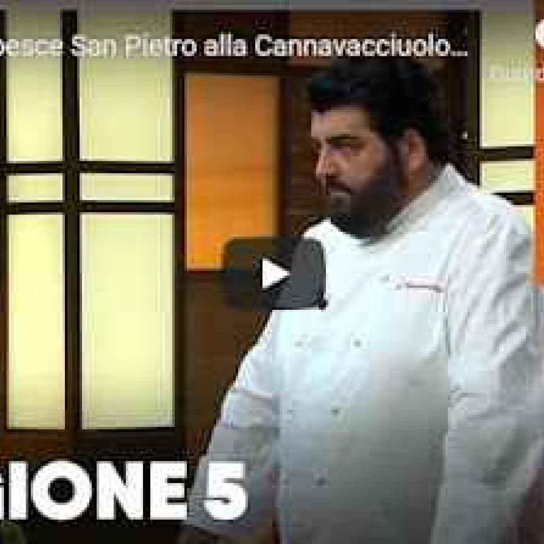 masterchef italia video talent tv chef