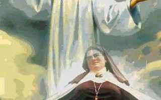 madre provvidenza  anna maria andreani
