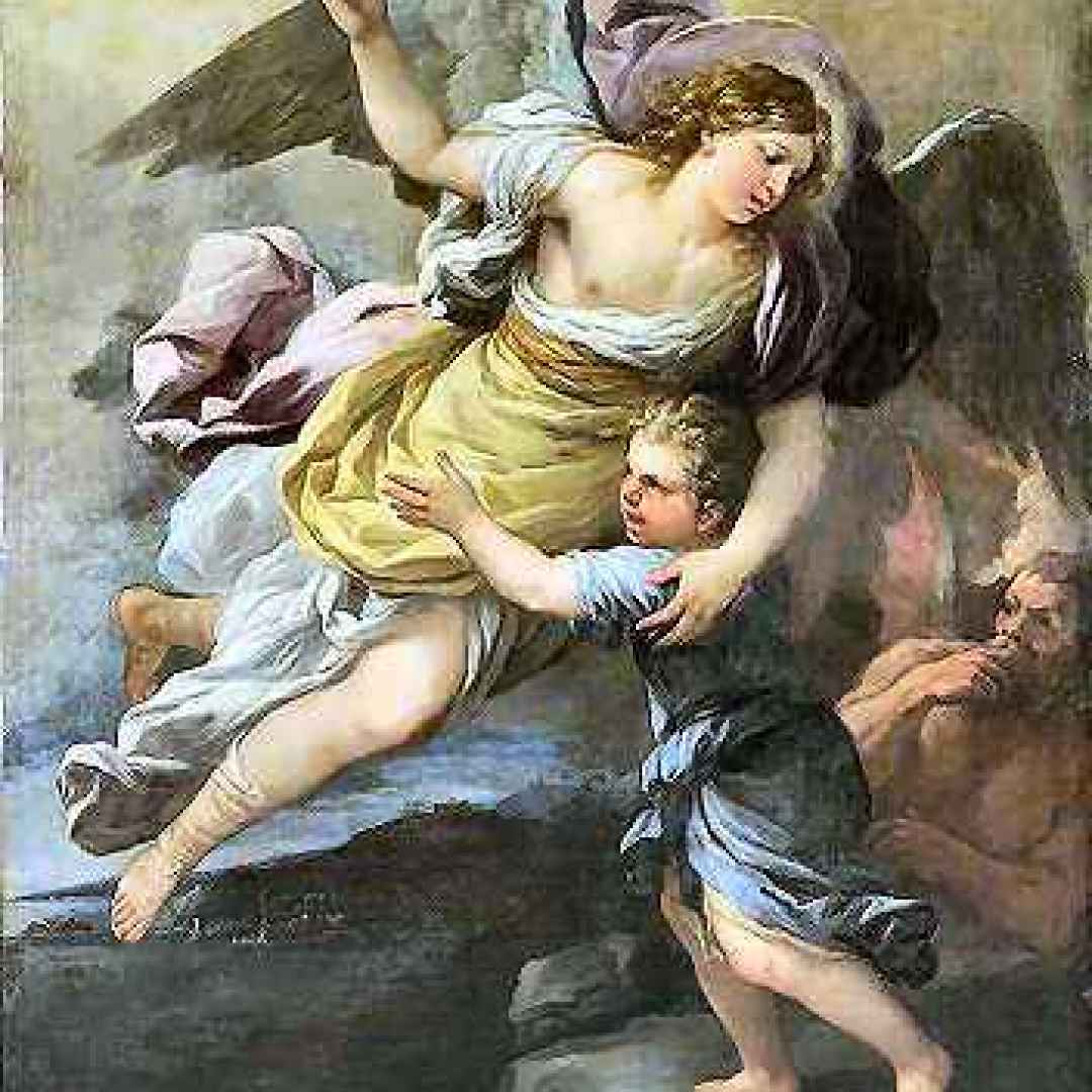 angeli custodi  madre provvidenza