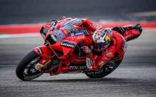 MotoGP: Gran Premio delle Americhe, FP3: Miller al top