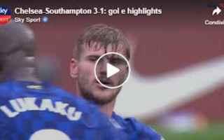Calcio Estero: londra chelsea video calcio inglese