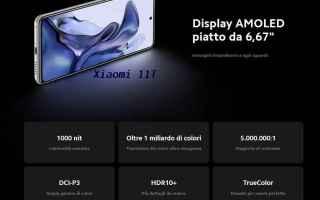 Cellulari: xiaomi  cellulare  smartphone  11t