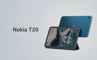 Tablet: nokia t20  nokia  tablet nokia  tablet