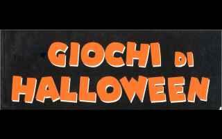 Giochi: Indovinelli, Cruciverba e tanti giochi per Halloween