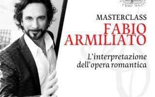 opera  masterclass  bologna  lirica cant