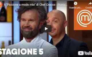 Televisione: masterchef italia video talent tv chef