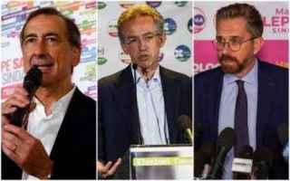 """Politica: SINDACI : vince il """"partito"""" dell"""