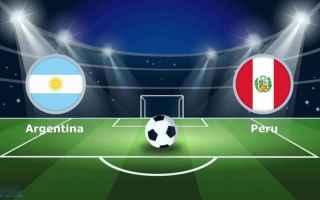 argentina-perù