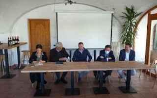 Quarta edizione della rassegna promossa dall'Associazione dei Vignaioli Vino Santo Trentino<br />