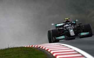 Il mondiale di Formula 1 dopo un anno di assenza per il Covid torna negli States, dove Max Verstappe
