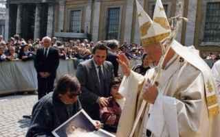 religione  sclerosi multipla  ugo festa