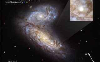 supernova  hubble