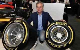 formula 1  pirelli  gomme