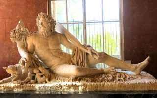 romolo  tevere  tiberino  mitologia