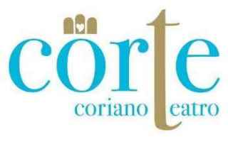 l Teatro CorTe di Coriano svela i nomi della prima parte della stagione teatrale 21/22.<br /><br /